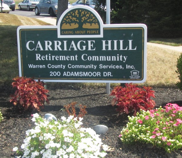 Carriage Hill